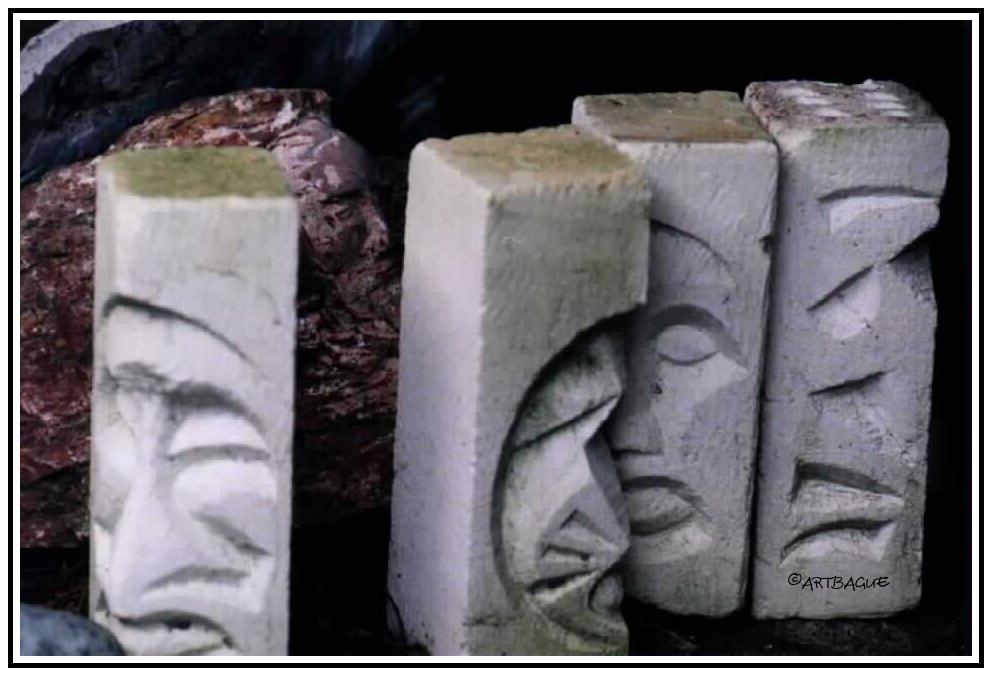 sculpture-pierre-fourhead